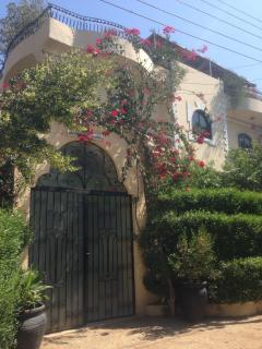 Villa Tutmouss