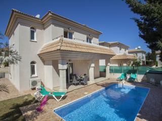 Protaras Holiday Villa PRBW6 Blue Water 6