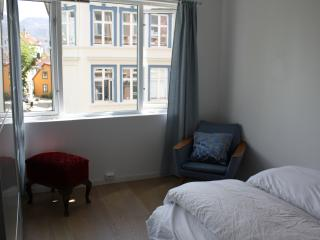 Cosy apartment in central, picturesque area, Bergen