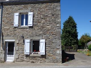 Gîte des Ducs dans le bourg du Gorvello, Morbihan