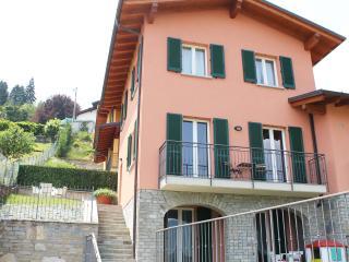 Casa La Pianca: Nuovissima Casa con vista Lago