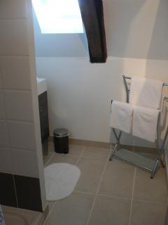 Le Cep- Bathroom