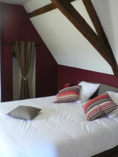 Le cep - Bedroom 1