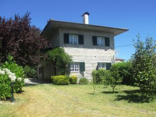 Casa de Campo en LUGAR Tranquilo Norte de Portugal, Povoa de Lanhoso