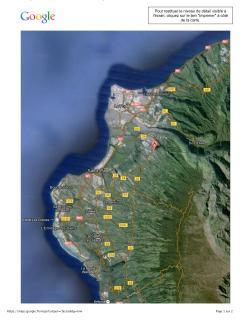 L'Ouest de l'Ile de La Réunion