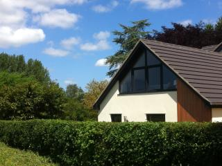 Hyfield Lodge, Luxury/Holiday rental/Countryside/views/Broads Norwich, Norfolk.