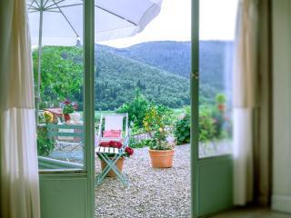 Casa Toscana organic lifestyle next to Florence, Calenzano