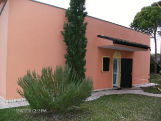 Villa Barcaiolo, Isola Albarella
