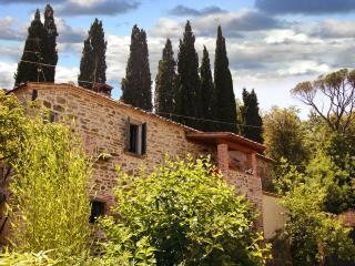 Siena e dintorni: tra arte e gastronomia, Rigomagno