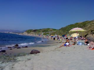 casa vacanze Sardegna, Valledoria