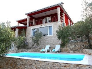 Luxury **** villa on Korčula island, Korcula Island