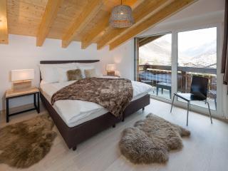 Cassa delle Stelle 2½ Room Apartment Attic, Zermatt