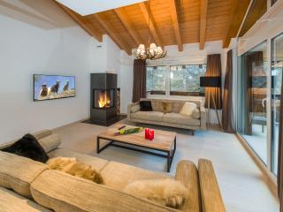 Cassa delle Stelle 4½ Room Apartment Attic, Zermatt