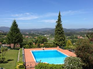 Casa Agrela Private Villa - Tennis,Pool, Less than hour from Porto Airport