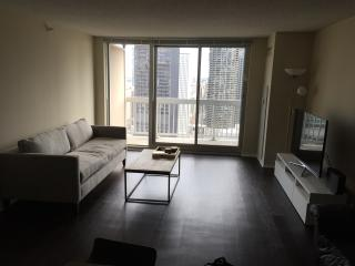 Luxury 1br Apartment in River North, Chicago