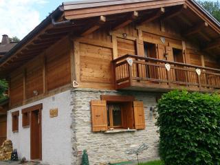 Beau Chalet - Pays du Mont Blanc (Haute Savoie), Saint-Gervais-les-Bains