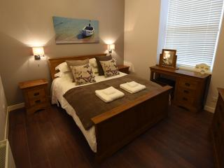 The Harbour Tower - 4 Star Self Catering Apartment, Stonehaven