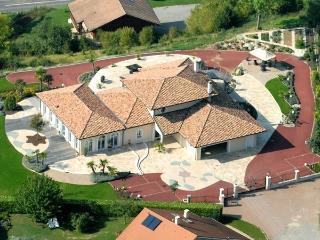 La Villa-Cœur, Armoy