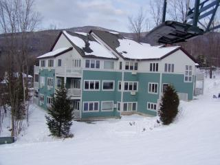 Smugglers Notch Condo, Jeffersonville