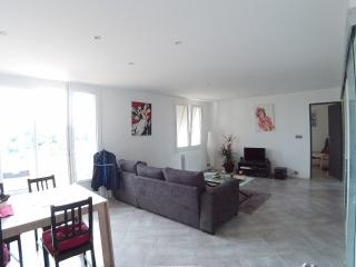 Appartement contemporain, Montpellier
