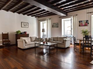 Spanish Steps 6Pax Apartment, Roma