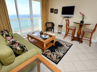 Calypso Ocean Front Condo with Private Balcony, Panama City Beach