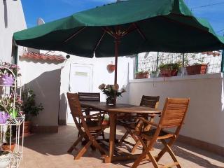 Serenè Holiday House-Monte Sant'Angelo,Puglia -ITA