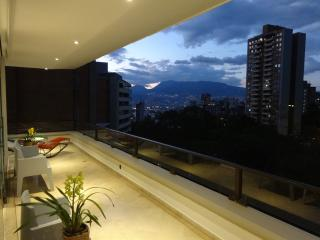 OLIVER LUXURY BOUTIQUE APARTMENTS,APT 501, Medellin