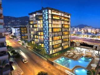 Granada City Residence, Alanya