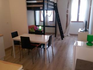 Studio meublé Lyon 3 pour 4 personnes