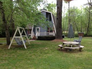 Cabin on the River, Clarkesville