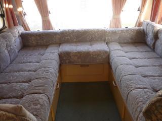 Locquirec Caravan Holidays