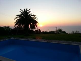 EULALIA - SUNSET / POOL SEAVIEWS WIFI PARKING