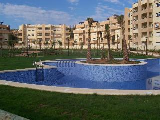 First floor Apartment in United Golf , La Tercis, La Tercia