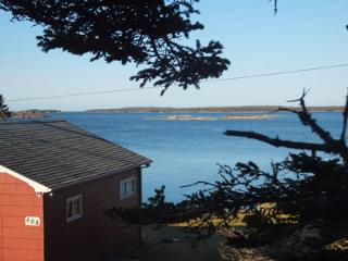 Bell Island Cottage, LaHave