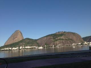 June in Rio