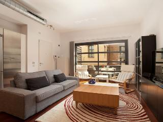 Trueta Loft II apartment in Poblenou {#has_luxuri…