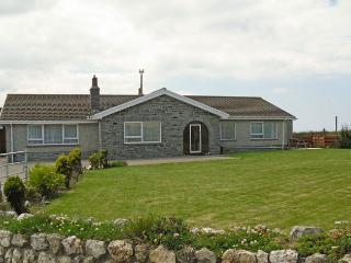 BOSVI Bungalow situated in Boscastle (2mls E)