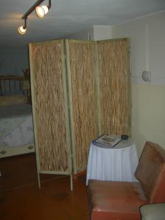 bedroom privacy divider