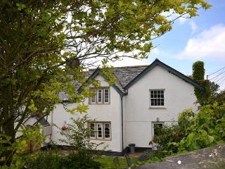 HONEC Cottage situated in Bude (12mls SE)