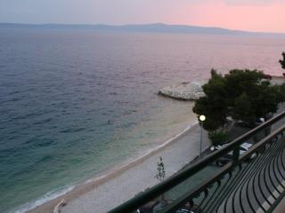 Seafront Apartment FILE A3L, Podgora