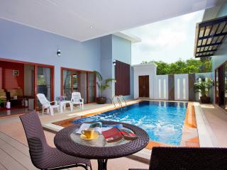 Maikhao Pool Villa 3 Bedroom