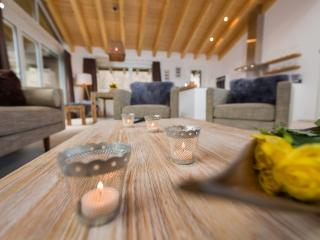 Cassa delle Stelle 4½ Room Duplex Apartment Attic, Zermatt