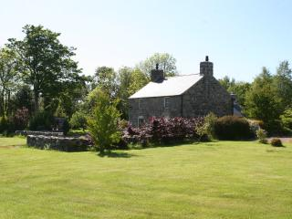 The Farm Cottage, Criccieth