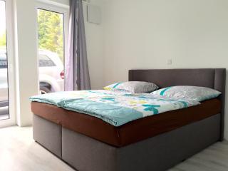 Comfort Apartment Oldenburg 2 Zimmer Luxus Pur