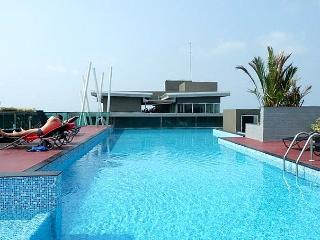 The Gallery Condo Jomtien. Beautiful studio D60.