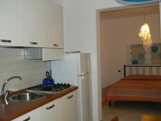 laurora affitta mini appartamenti, Trapani