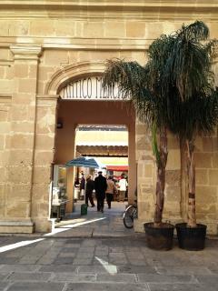 L'Antico Mercato di Marsala