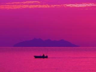 F2 (n°5) Corse bord de mer