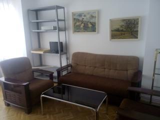 apartamento centrico en cuenca 2 dormitorios, Cuenca